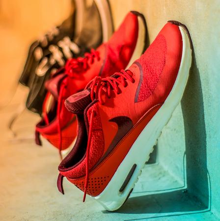 صورة لقسم Shoes