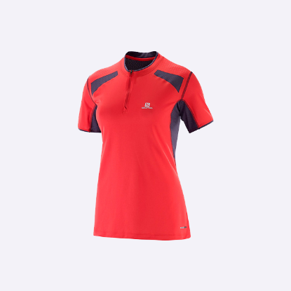Picture of Short-Sleeve Running Shirt