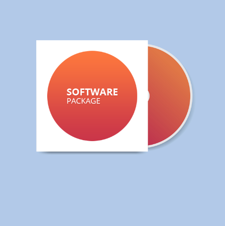 صورة لقسم Software