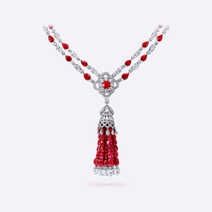 Picture of Diamond Jewelry Necklace