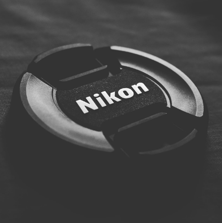 صورة لقسم Nikon Camera