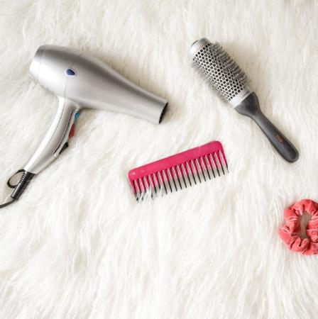 صورة لقسم Hairbrush